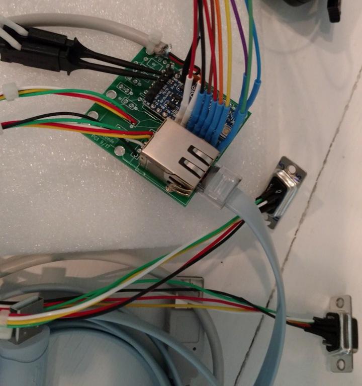 AntDecoder Prototype